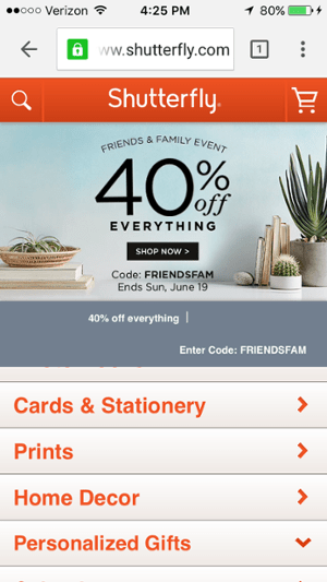 shutterfly-mobile-site-1